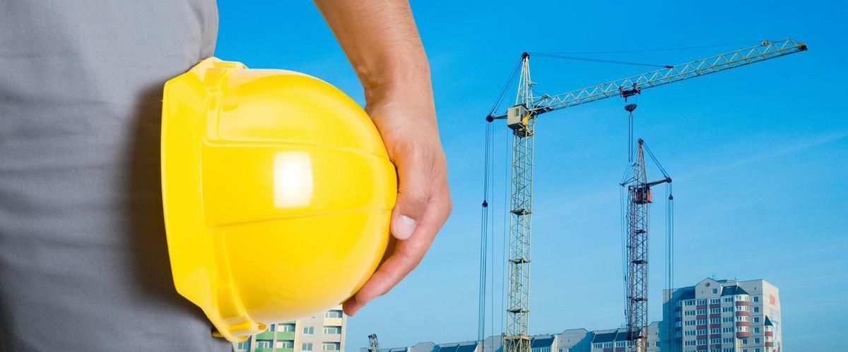 Impresa di costruzioni Generali in Sicilia