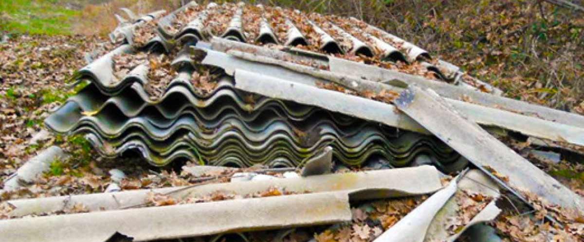 Interventi di Bonifica amianto e Suoli Contaminati