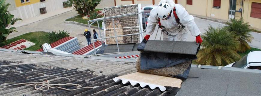 Bonifica amianto in Sicilia