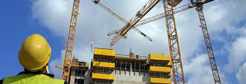 Impresa di costruzioni Generali in Sicilia - Intea S.r.l